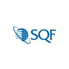 食品安全质量 (SQF) 认证