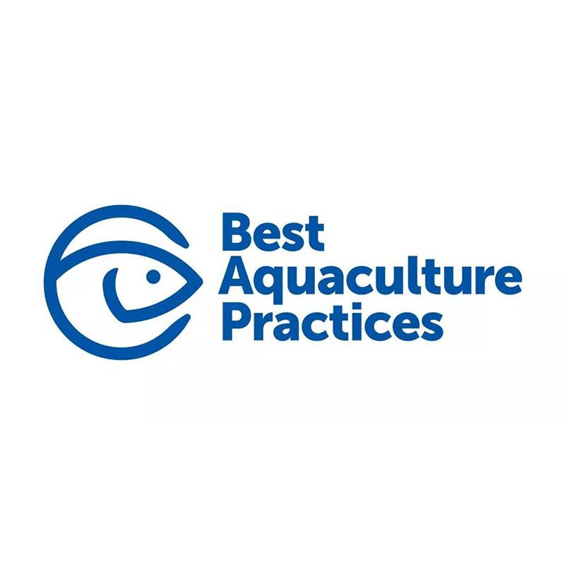 最佳水产养殖规范(BAP)认证