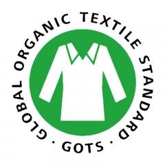 全球有机纺织品认证 GOTS