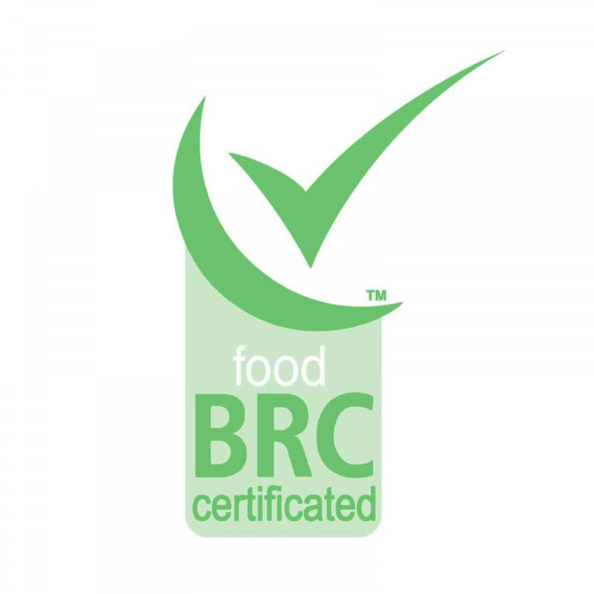 BRC 全球食品安全标准